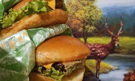 Burger Bangor