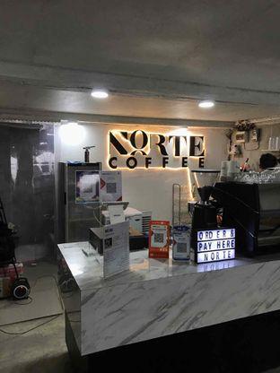 Foto 3 - Interior(Bar) di Norte Coffee oleh Anang