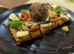 14 Tempat Makan di Boulevard Kelapa Gading yang Wajib Dicoba
