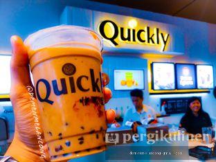 Foto review Quickly oleh Demen Melancong 1