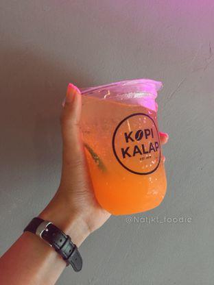 Foto review Kopi Kalap oleh natalia || (IG)natjkt_foodie 1