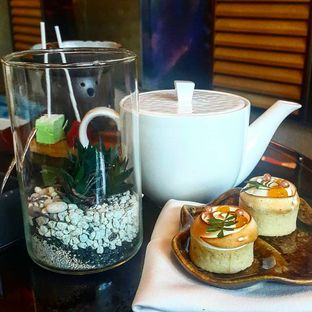 Foto 3 - Makanan di The Writers Bar - Raffles Jakarta Hotel oleh Edwin Lim (IG : @edwinlim_97)