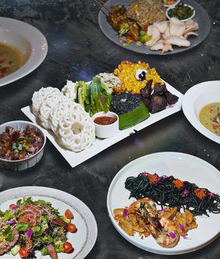 Foto - Makanan di FLOW oleh IG: FOODIOZ