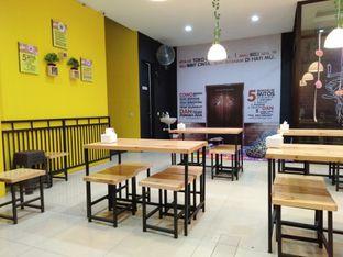 Foto 2 - Interior di Pasta Kangen Coffee Roaster oleh Stefany Violita