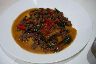 Foto 10 - Makanan(Hoisom Basil (Beef)) di Aroi Phochana oleh Kevin Leonardi @makancengli