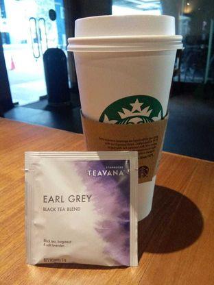 Foto review Starbucks Coffee oleh duocicip  1