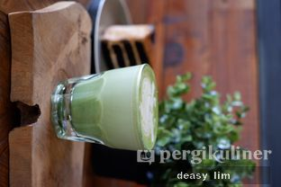 Foto review Canabeans oleh Deasy Lim 17