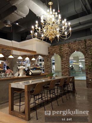 Foto review Sajiva Coffee Company oleh Zelda Lupsita 2