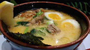 Foto 1 - Makanan di Ramen SeiRock-Ya oleh Ratih Danumarddin