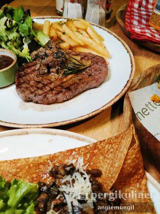 Foto 1 - Makanan di Kitchenette oleh Angie  Katarina