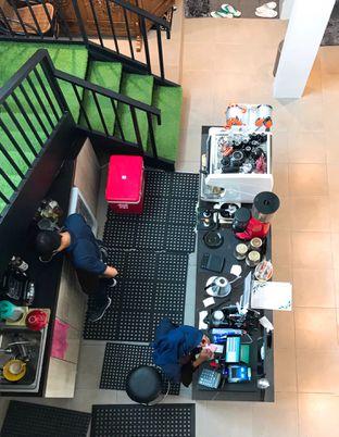 Foto 10 - Interior di Likely Cafe & Resto oleh yudistira ishak abrar