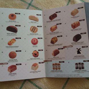 Foto 4 - Menu di Francis Artisan Bakery oleh Dianty Dwi
