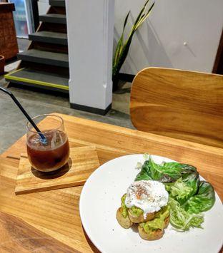 Foto review Goni Coffee oleh Ika Nurhayati 3