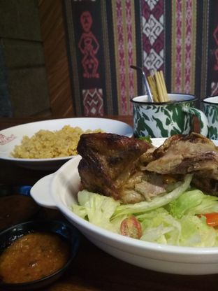 Foto 4 - Makanan di Marase - Vio Hotel oleh Laela Marlina