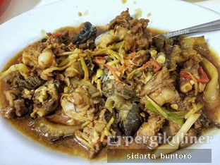 Foto review Rumah Makan Masakan Tio Ciu Anam oleh Sidarta Buntoro 5