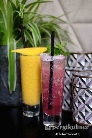 Foto review Gia Restaurant & Bar oleh EATBITESNAP // Tiffany Putri 49