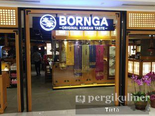 Foto review Born Ga oleh Tirta Lie 9
