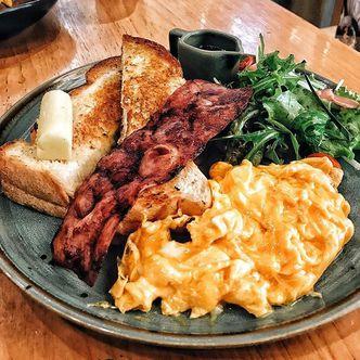 Foto Makanan di Maple & Oak