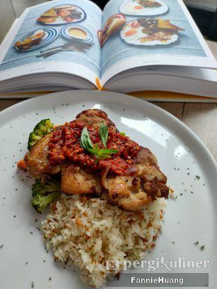 Foto 1 - Makanan di Cecemuwe Cafe and Space oleh Fannie Huang||@fannie599