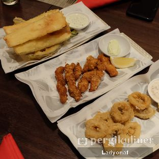 Foto 6 - Makanan di Sapori Deli - Fairmont Jakarta oleh Ladyonaf @placetogoandeat