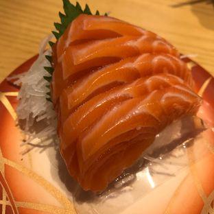 Foto 2 - Makanan di Sushi Tei oleh @makankudiary (by Tamy)