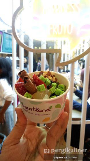 Foto review Yogurtland oleh Jajan Rekomen 1