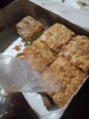 Foto 1 - Makanan di Martabak Bandung Jaya oleh @stelmaris