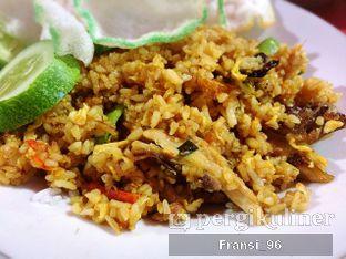 Foto 3 - Makanan di Waroeng Nasi Goreng & Lalapan Babeh oleh Fransiscus