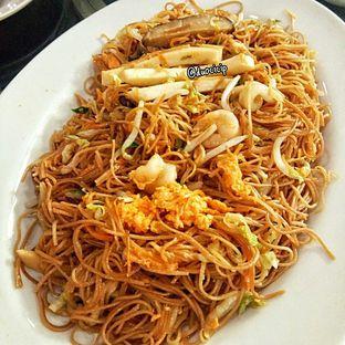 Foto 2 - Makanan(Misua Goreng Seafood) di Yu-I Kitchen oleh felita [@duocicip]