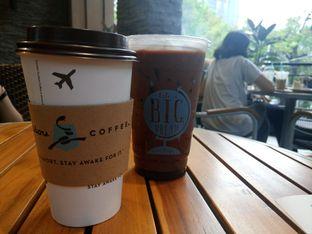 Foto 2 - Makanan di Caribou Coffee oleh yudistira ishak abrar