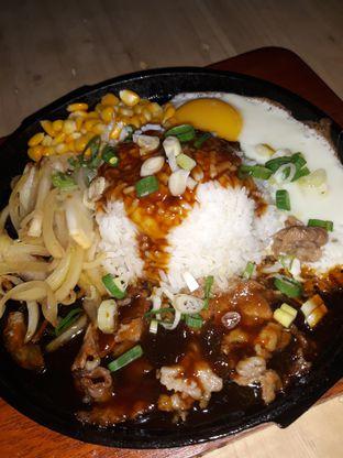 Foto 4 - Makanan di Pujangga Steak & Coffee oleh Mouthgasm.jkt