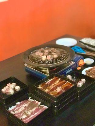 Foto review Pochajjang Korean BBQ oleh Arista Aprilianti 2