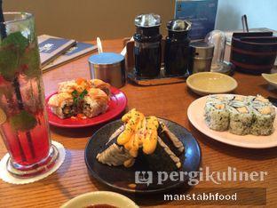 Foto - Makanan di Sushi Tei oleh Sifikrih | Manstabhfood