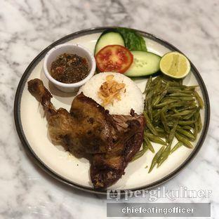 Foto 1 - Makanan di Ergonomic Coffee & Lounge oleh Cubi