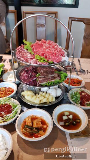 Foto 14 - Makanan di Magal Korean BBQ oleh UrsAndNic