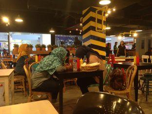 Foto review Panties Pizza oleh Qeqee Kusumawardani 2