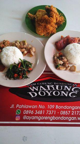 Foto review Warung Doyong oleh Review Dika & Opik (@go2dika) 10