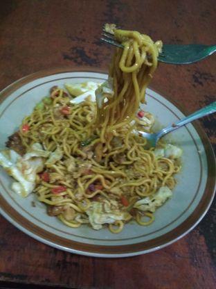 Foto - Makanan di Bakmi Jogja Mas Goen oleh Eff Eff