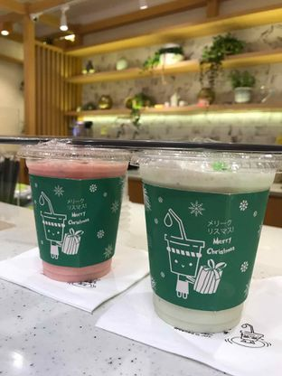 Foto 1 - Makanan di ShuShu oleh inri cross
