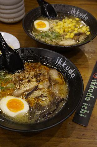 Foto 12 - Makanan di Ikkudo Ichi oleh yudistira ishak abrar