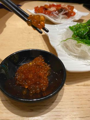 Foto review Sushi Tei oleh Yohanacandra (@kulinerkapandiet) 6