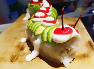Foto - Makanan di J Sushi oleh Annisa Koes