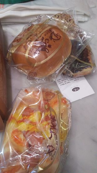 Foto review D' Cika Cake & Bakery oleh Review Dika & Opik (@go2dika) 3