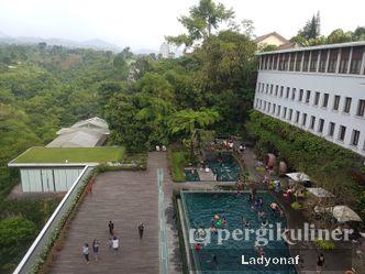 Foto Eksterior di The Restaurant - Hotel Padma