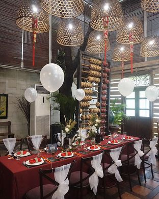 Foto 11 - Interior di Meradelima Restaurant oleh yudistira ishak abrar