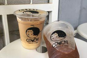 Foto Cowcat Coffee & Toast