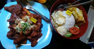 Foto 3 - Makanan di Hawkers Food Street Point oleh Devi Renat