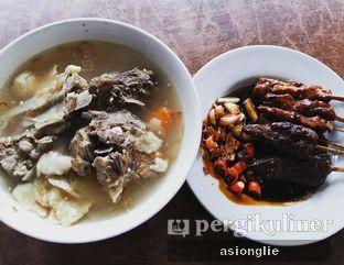 Foto - Makanan di Sate Palmerah / Kim Tek oleh AsiongLie @makanajadah