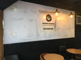 Foto review Monochrome Coffee oleh @generasibuncit  3