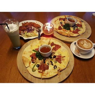 Foto Makanan di The Stone Cafe